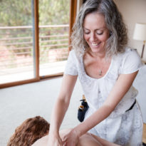 Manual Lymphatic Drainage Massage